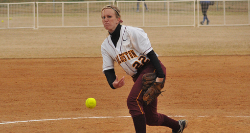 Softball Takes Two Key Regional Wins at Salem Invitational